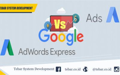 Google Ads vs Google Ads Express, Apa Perbedaannya?