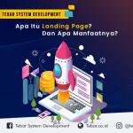 Manfaat landing page
