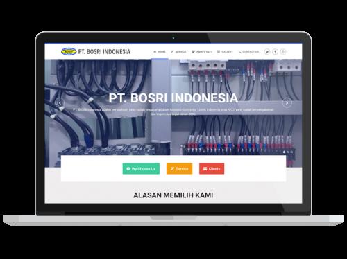 Bosri Indonesia