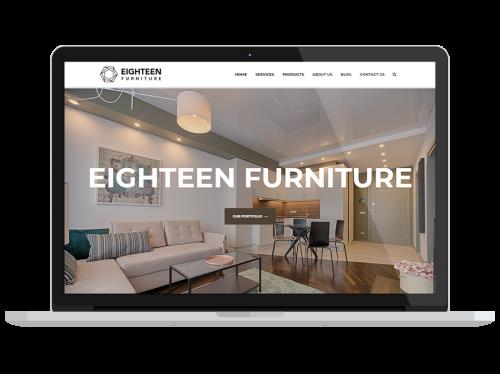 Eighteen Furniture